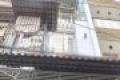 Bán nhà đẹp hẻm 258 đường  Bông Sao Phường 5 Quận 8