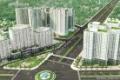 CĐT mở bán 20 lô Shophouse dự án City Gate 2, mặt tiền võ Văn kiệt, Q8, DT 10x12, giá 27 triệu/m2