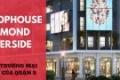 TT 10% ký HĐMB Shophouse Diamond Riverside+1 xe SH mode dành tặng KH ký HĐMB tháng 4