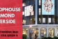Shophouse Diamond Riverside Võ Văn Kiệt - Nhiều ưu đãi và PTTT dài hạn cho KH đầu tư F1