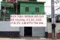 Bán Nhà MTKD 384 Mã Lò, Bình Tân, DT 11x32m, 2 lầu, giá 17.8 tỷ, LH 0773 796 206.