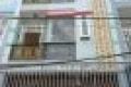 Nhà bán 1 trệt 2 lầu sân thượng Đường Mã Lò, tặng nội thất
