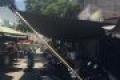 Bán rẻ nhà mặt tiền chợ Tân Hương Quận Tân Phú