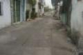 Bán nhà trọ đường Lê Thúc Hoạch 4x20m hẻm 6m