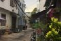 Bán nhà hẻm 266 Lê Trọng Tấn, 4mx10.5m, 1 lửng, 3.4 tỷ, P. Tây Thạnh, QTPhú