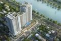 Căn hộ Vista Riverside nằm sát sông Sài Gòn