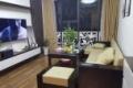 Cho thuê căn hộ tại Goldmark City Hồ Tùng Mậu, 2 phòng ngủ đủ đồ giá 15tr/tháng