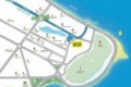 Căn hộ Vũng Tàu Melody, 2PN, 73 m2, giá 1.9 tỷ, nội thất đầy đủ. LH 0909306786