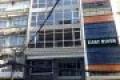 Cho thuê tòa nhà văn phòng 8 tầng mặt tiền Võ Thị Sáu,Dakao, Quận 1. Giá 12000usd/thang
