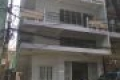 cho thuê nhà mặt tiền đường Dương Tử giang quận 11