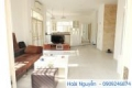 Cho thuê villa Thảo Điền gần chung cư Masteri 4PN đủ nội thất giá 2200$