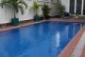 Cho thuê villa Thảo Điền 1 trệt 1 lầu 3PN NTCB có hồ bơi giá 4300$ bao thuế