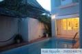 Cho thuê villa đường Võ Trường Toản Thảo Điền 300m2 sân vườn hồ bơi