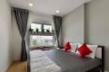 Cho thuê Căn hộ Cao Cấp 1 phòng ngủ đầy đủ nội thất Everrich Infinity