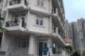 Cho thuê tòa nhà làm văn phòng tại khu đô thị Him Lam Quận 7