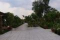 Cho thuê 0,5 hecta (5000m2) đất sân vườn đã có cơ sở hạ tầng hoàn chỉnh giữa trung tâm TP. Tây Ninh
