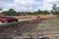 Cần Thanh Lý Gấp Lô Đất 95m2 Thổ Cư Đối Diện Chợ Gò Đen