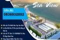 Bán đất nền dự án KĐT Sea View hot Điện Ngọc Điện Dương đầu tư lợi nhuận cả tỷ đồng. LH. 0836932052
