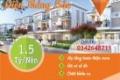 Bán đất KĐT gardenhouse cực rẻ ,sinh lời cao ,pháp lý rõ lh 0342648711