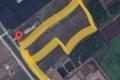 Cần bán gấp lô đất Bờ Kênh 5 -MT Vườn Thơm-Sát bãi xe Hoàng Gia-BC-Sổ Đỏ-Bao sang Tên