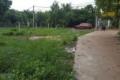 Đất Trung Tâm Củ Chi 5x22 giá 660tr SHR thổ cư