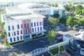 KĐT trung tâm TP mới – Q2, MT đường 45m, giá khai trương 630tr/ m2, SHR