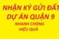 Đất nền dự án Phú Nhuận Phước Long B quận 9 giá tốt cần bán