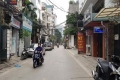 Bán nhà mặt phố Kim Mã Thượng – Kinh doanh tố,60m2x4T t. Giá 9.6 tỷ.