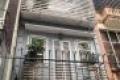Bán nhà mặt ngõ Kim Mã, 54.8m2, 4 tầng, Mt 4.4m, ngõ thông, giá 4,28 tỷ