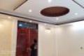 Bán nhà mới, đẹp, ở luôn Hoàng Hoa Thám , 50m2 x 5 tầng , giá 4,3 tỷ
