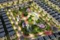 Siêu dự án nhà phố, đất nền sắp khai hỏa ngay tại Khu kinh tế điểm Bàu Bàng, Bình Dương.