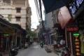 Mặt phố Yên Hòa, 57m2 x 4 tầng, mặt tiền 4.8m. Vỉa hè, kinh doanh sầm uất. Giá 10.5 tỷ.