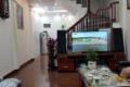 Bán nhà đẹp phố Cát Linh, Đống Đa DT  45m2, 4 phòng ngủ, ngõ rộng 3m