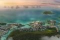 Bán liền kề,Shophouse Harbor Bay trung tâm bãi cháy Hạ Long,3 mặt giáp biển và hồ.lh 0975452555