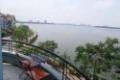 Bán nhà mặt tiền 4m view hồ quận Hoàng Mai, tuyệt đỉnh kinh doanh nhà hàng, hotel giá 12tỷ
