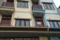 Nhà 4 tầng đẹp long lanh Nguyễn Chính 60m 4.89 tỷ oto đỗ trước cửa
