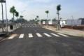 Bán nhanh 5 nền đất thổ cư Bình Chánh, mt đường lớn tiện kinh doanh giá 1.35 tỷ/nền, shr