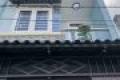 Bán Nhà Mặt Tiền Kinh Doanh Bình Chánh, 1 Trệt 2 Lầu, DT 4,5x20m, Giá 2 tỷ 250tr . LH 0981047299 Tâm.
