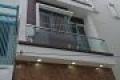 Sang lại căn nhà diện tích đẹp đường lê văn lương, Phước Kiểng, Nhà Bè, Tp.HCM