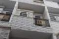 Nhà mới xây 2 lầu đúc sân thượng Lê Văn Lương, Phước Kiểng, Nhà Bè
