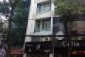 Bán nhà mặt tiền Thạch Thị Thanh, P. Tân Định, Q1 (4.1x9m), 4 lầu, giá chỉ 12.3 tỷ TL.