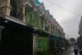 Bán Nhà Phố liền kề Vạn Xuân Home, ngay đường TX25 Q12, sổ hồng riêng