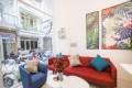 Cần tiền bán nhà gấp MT Trần Quốc Toản, Trung tâm Q3, DT 11 x 14m, Giá 32 tỷ.