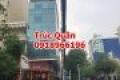 Bán nhà 2MT đường Lý Chính Thắng, Quận 3 ( 6.3m x 14m) Hầm, 5 tầng. Giá 30 tỷ LH 0918 966 196 Trúc Quân.