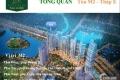 Chuyến du lịch Châu Âu trị giá 80 triệu cho khách mua căn hộ Eco Green quận 7 3PN Lh 0938677909 ms Hiền