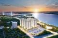 Căn hộ Q7 liền kề Phú Mỹ Hưng, Giá 2.1 tỷ/ 2PN, ven sông, mặt tiền đường Đào Trí
