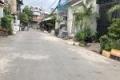 Bán nhà 1 lầu hẻm 8m 502 Huỳnh Tấn Phát quận 7.