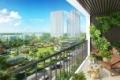 Bán căn hộ Eco Green quận 7, căn HR2D2501, tầng 25, 3 TỶ giá rẻ hơn cả GĐ1