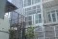 Bán nhà 4 lầu đẹp sổ hồng chung hẻm 1115 Huỳnh Tấn Phát quận 7.