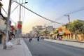 Bán nhà 1 lầu đúc khu vip mặt tiền Huỳnh Tấn Phát quận 7.